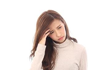 頭痛 20代 女性 洲本市